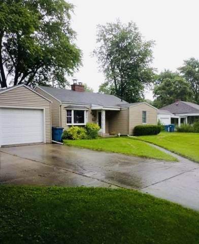 656 E Mulberry Street, Watseka, IL 60970 (MLS #11157974) :: O'Neil Property Group