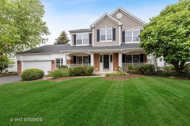 1126 Vista Drive, Gurnee, IL 60031 (MLS #11159815) :: Jacqui Miller Homes