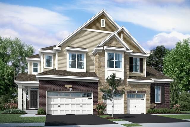 20467 W Oakmont Lot # 86.02 Court, Kildeer, IL 60047 (MLS #11162217) :: The Wexler Group at Keller Williams Preferred Realty