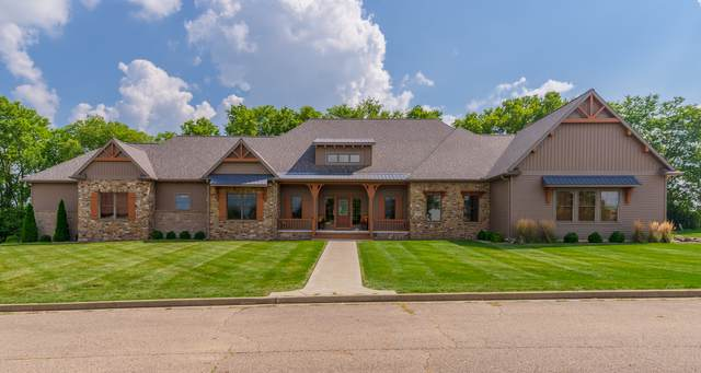 15785 Belfry Drive, Bloomington, IL 61705 (MLS #11163144) :: Suburban Life Realty