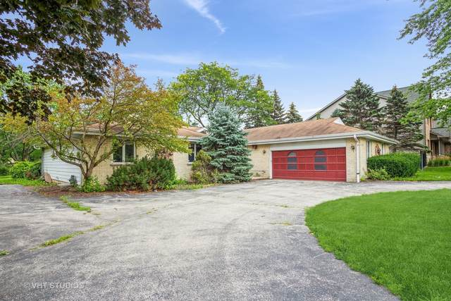 815 Arlington Heights Road, Itasca, IL 60143 (MLS #11163644) :: O'Neil Property Group