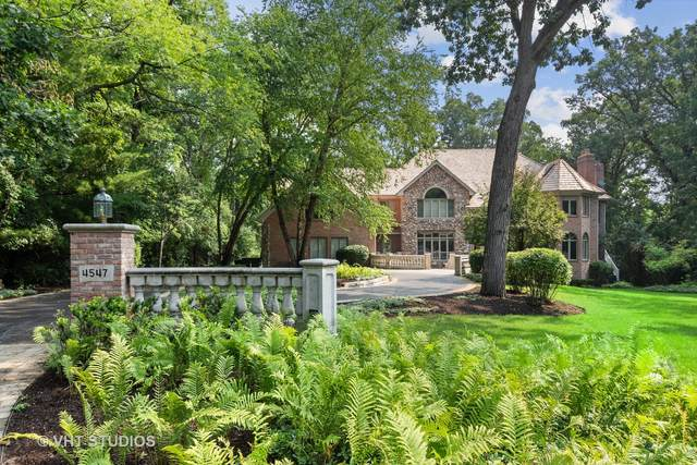 4547 Kimberly Court, Long Grove, IL 60047 (MLS #11164596) :: The Wexler Group at Keller Williams Preferred Realty