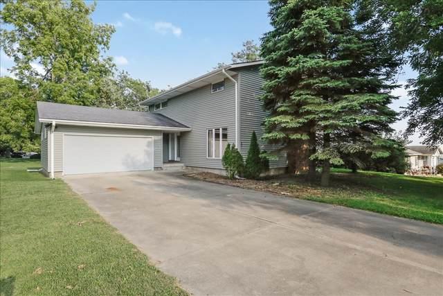 801 S High Street, Paxton, IL 60957 (MLS #11169148) :: Lewke Partners - Keller Williams Success Realty
