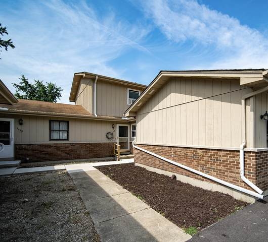1130 E Arnold Street, Sandwich, IL 60548 (MLS #11169425) :: Carolyn and Hillary Homes