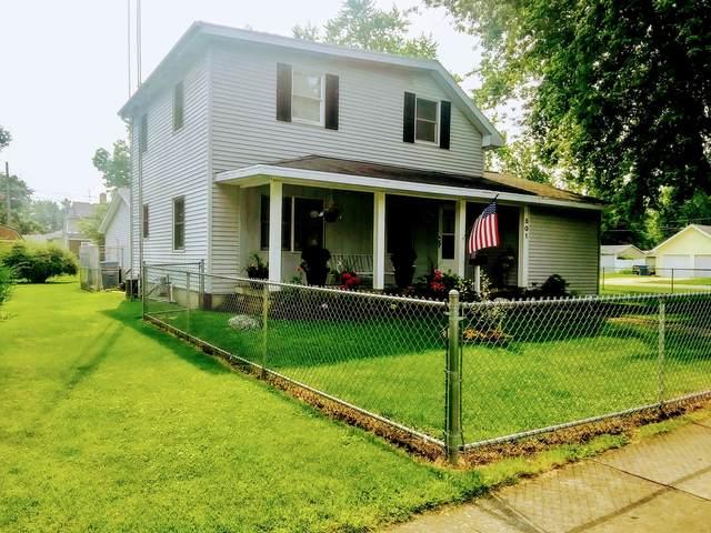 501 5th Avenue, Mendota, IL 61342 (MLS #11170211) :: O'Neil Property Group