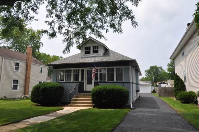 546 S Monterey Avenue, Villa Park, IL 60181 (MLS #11170400) :: Angela Walker Homes Real Estate Group