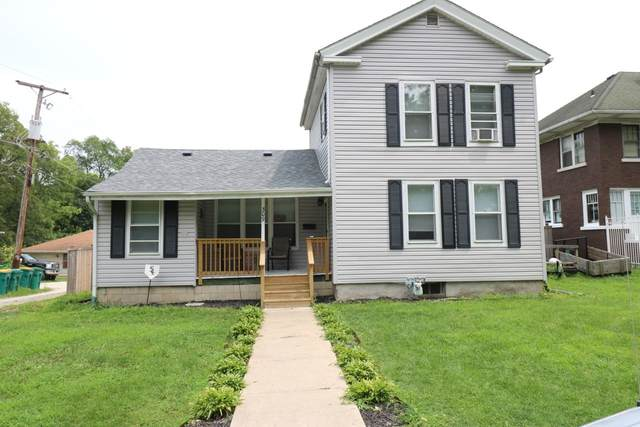 309 N Washington Street, Wilmington, IL 60481 (MLS #11170881) :: O'Neil Property Group