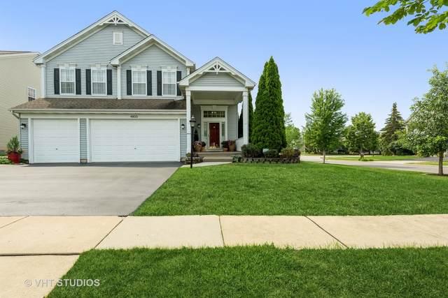 4800 Cedarledge Court, Carpentersville, IL 60110 (MLS #11171191) :: Jacqui Miller Homes