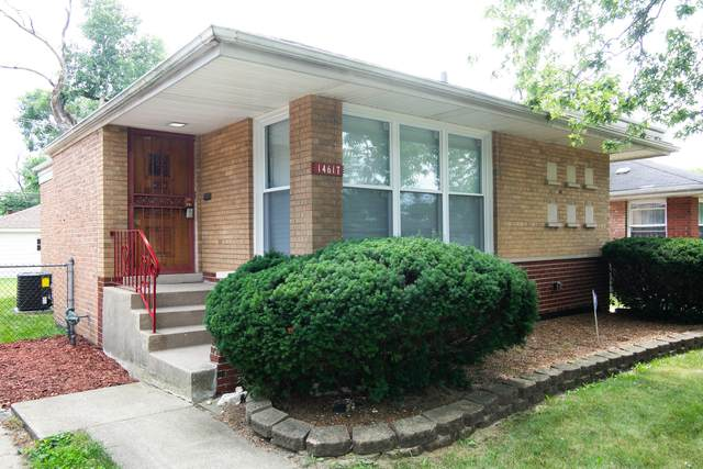 Dolton, IL 60419 :: Carolyn and Hillary Homes