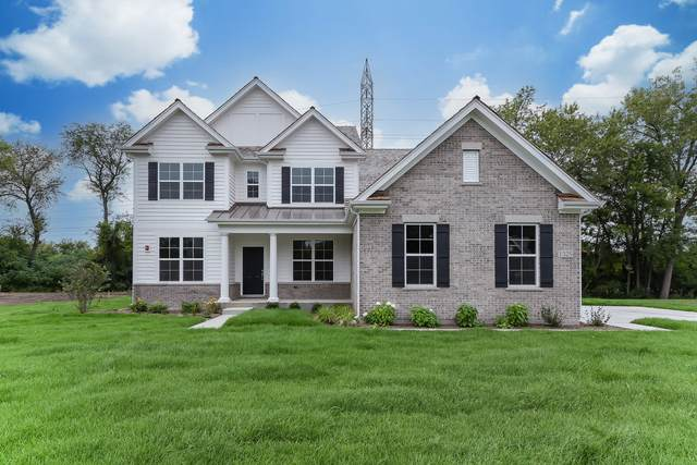 1325 Blackberry Lot #10 Court, Libertyville, IL 60048 (MLS #11178609) :: The Wexler Group at Keller Williams Preferred Realty