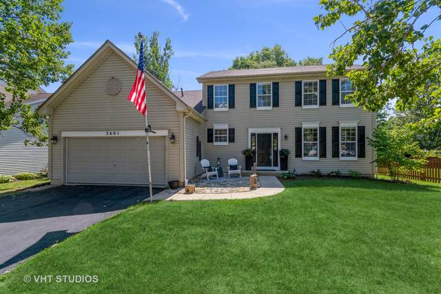 3601 Antoine Place, St. Charles, IL 60174 (MLS #11186228) :: The Wexler Group at Keller Williams Preferred Realty