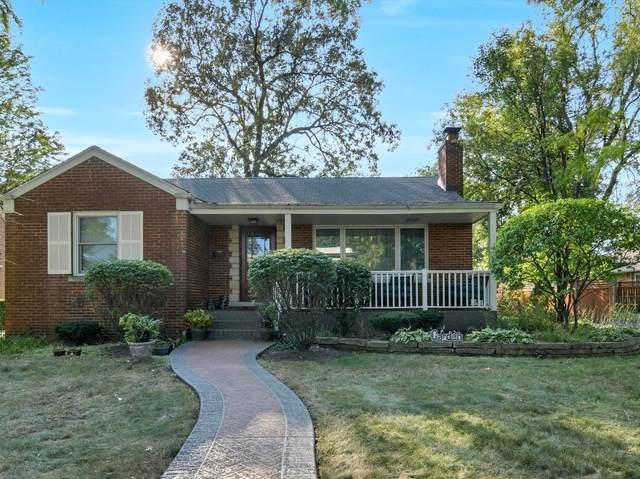 7932 Long Avenue, Morton Grove, IL 60053 (MLS #11186655) :: The Wexler Group at Keller Williams Preferred Realty