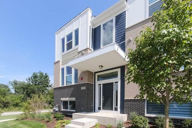 3S520 Cambridge Lot #9.01 Court, Warrenville, IL 60555 (MLS #11187375) :: Littlefield Group