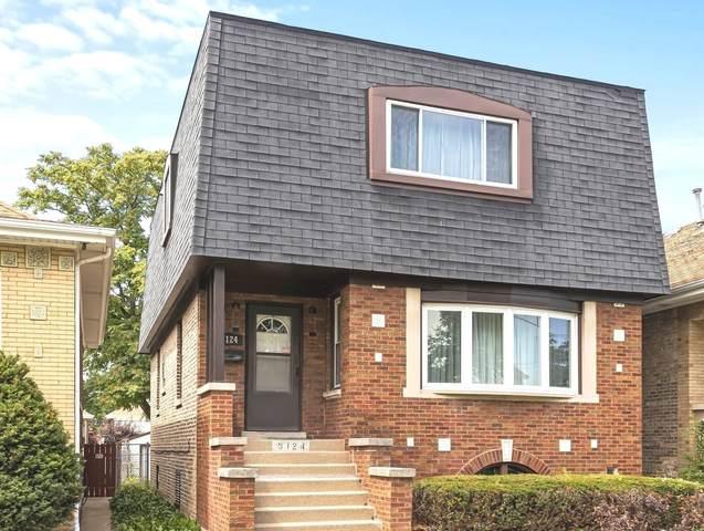 3124 N 76th Avenue, Elmwood Park, IL 60707 (MLS #11190267) :: Littlefield Group