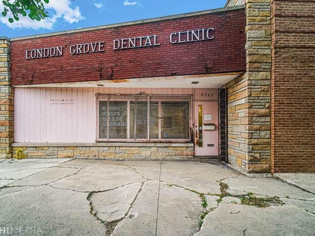 9761 S Cottage Grove Avenue, Chicago, IL 60628 (MLS #11198860) :: Ani Real Estate