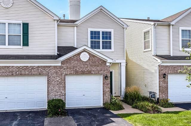 4541 Garritano Street B, Yorkville, IL 60560 (MLS #11202265) :: John Lyons Real Estate