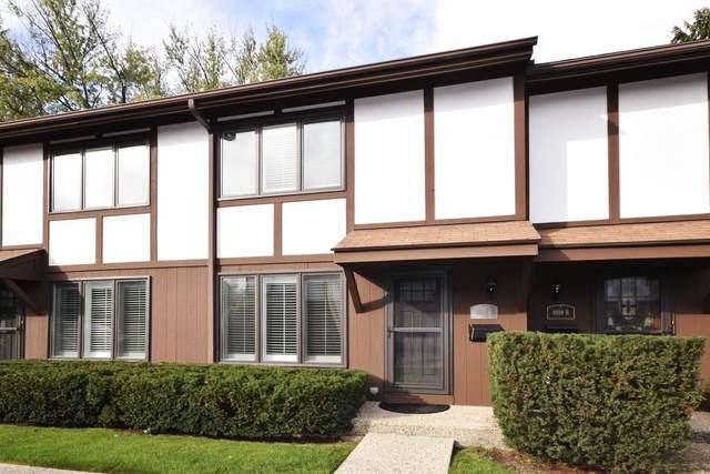 1811 Henley Street A, Glenview, IL 60025 (MLS #11206091) :: Littlefield Group