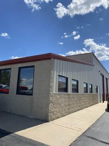 708 Twin Rail Drive, Minooka, IL 60447 (MLS #11213926) :: The Wexler Group at Keller Williams Preferred Realty