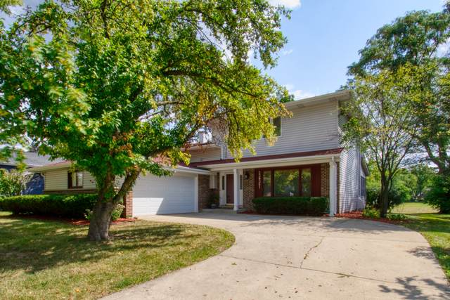 23W361 Woodcrest Ct. West, Naperville, IL 60540 (MLS #11215018) :: The Wexler Group at Keller Williams Preferred Realty