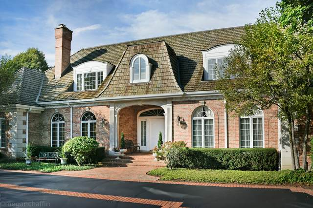 140 Thorntree Lane, Winnetka, IL 60093 (MLS #11215958) :: Rossi and Taylor Realty Group
