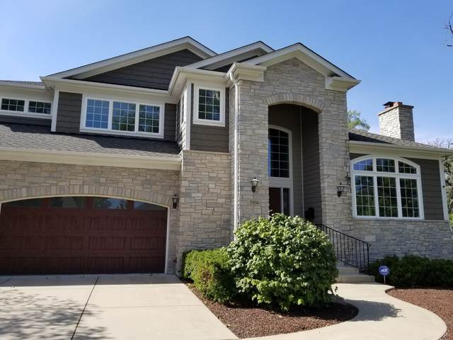 5504 Middaugh Avenue, Downers Grove, IL 60516 (MLS #11218155) :: Suburban Life Realty