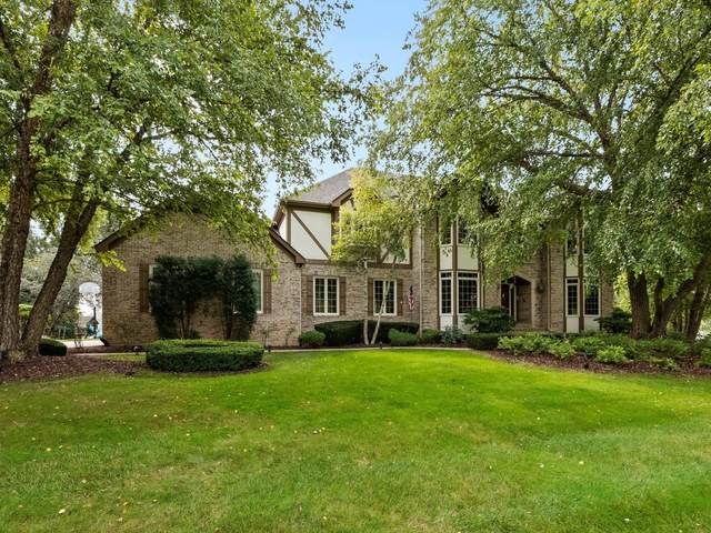 1345 Carlisle Drive, Inverness, IL 60010 (MLS #11219455) :: The Wexler Group at Keller Williams Preferred Realty