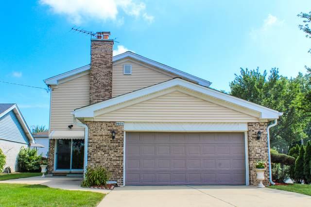 9601 Lowell Avenue, Skokie, IL 60076 (MLS #11220664) :: The Wexler Group at Keller Williams Preferred Realty