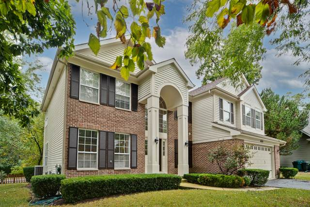 4573 W Wren Court, Libertyville, IL 60048 (MLS #11222637) :: Lewke Partners - Keller Williams Success Realty