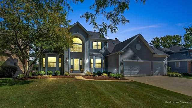 1076 Wedgewood Drive, Crystal Lake, IL 60014 (MLS #11222816) :: John Lyons Real Estate