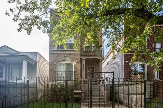 4045 W Crystal Street, Chicago, IL 60651 (MLS #11226488) :: Touchstone Group