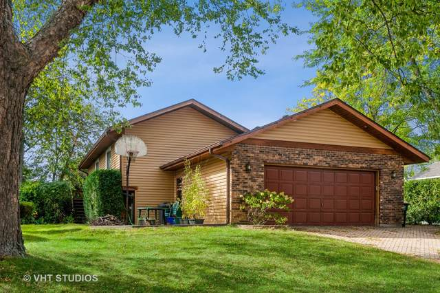 629 Paddock Lane, Libertyville, IL 60048 (MLS #11226989) :: The Wexler Group at Keller Williams Preferred Realty