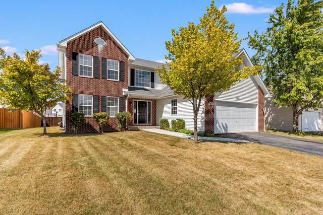 1421 Spring Oaks Drive, Joliet, IL 60431 (MLS #11227213) :: Suburban Life Realty