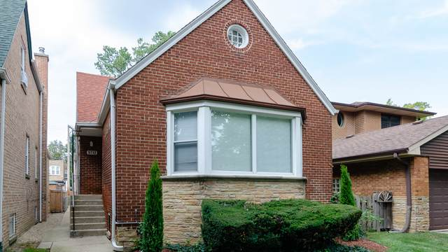 5712 N Francisco Avenue, Chicago, IL 60659 (MLS #11227504) :: BN Homes Group