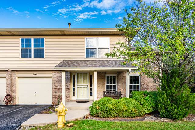 9340 Meadowview Drive, Orland Hills, IL 60487 (MLS #11228612) :: John Lyons Real Estate