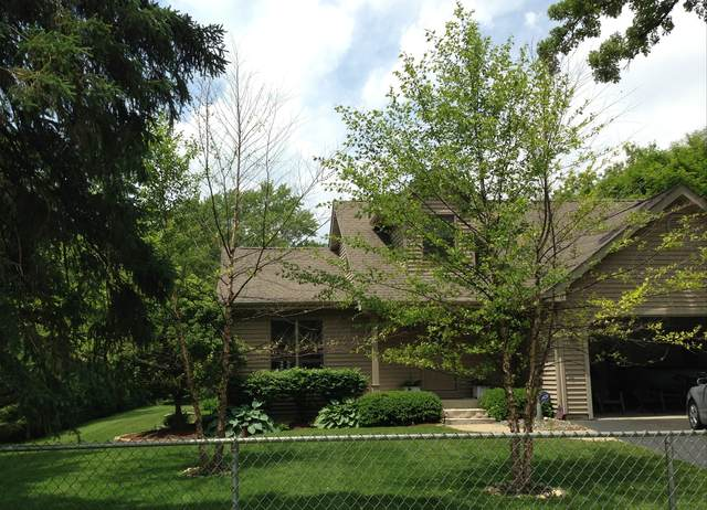 2315 Anna Avenue, Twin Lakes, WI 53181 (MLS #11229371) :: The Wexler Group at Keller Williams Preferred Realty