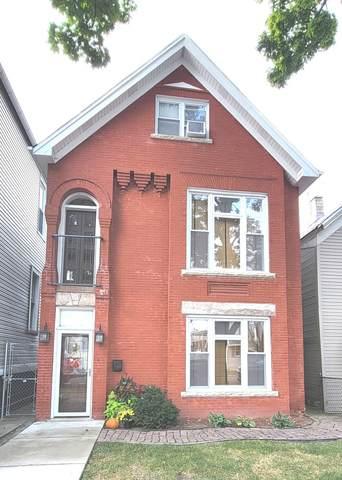 507 W 46th Street, Chicago, IL 60609 (MLS #11230558) :: John Lyons Real Estate