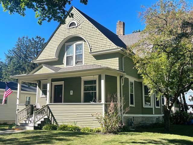 2 S Alfred Avenue, Elgin, IL 60123 (MLS #11231942) :: Ryan Dallas Real Estate