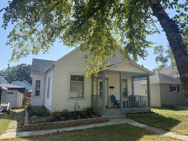 119 E 5th Street, Spring Valley, IL 61362 (MLS #11232511) :: John Lyons Real Estate