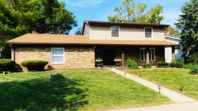 114 Ruth Road, Bloomington, IL 61701 (MLS #11235107) :: John Lyons Real Estate