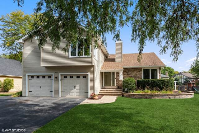 2037 Gladstone Drive, Wheaton, IL 60189 (MLS #11235740) :: Littlefield Group