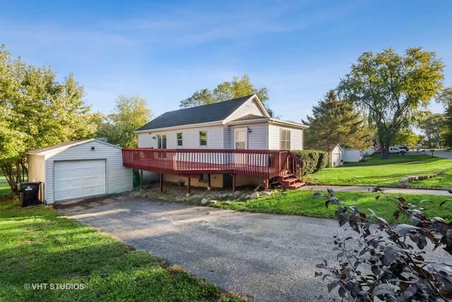 7508 Maple Drive, Wonder Lake, IL 60097 (MLS #11236117) :: John Lyons Real Estate