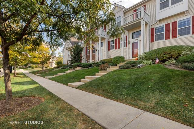 549 Richard Brown Boulevard, Volo, IL 60073 (MLS #11236796) :: The Wexler Group at Keller Williams Preferred Realty