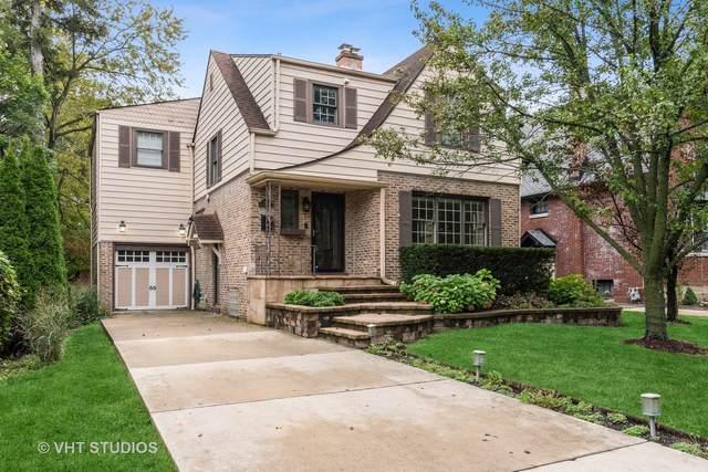 427 S Princeton Avenue, Villa Park, IL 60181 (MLS #11236947) :: Littlefield Group