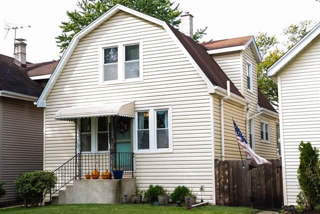 3840 Madison Avenue, Brookfield, IL 60513 (MLS #11237177) :: Littlefield Group