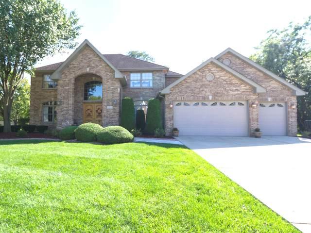 3 Richwood Terrace, Flossmoor, IL 60422 (MLS #11242591) :: Littlefield Group