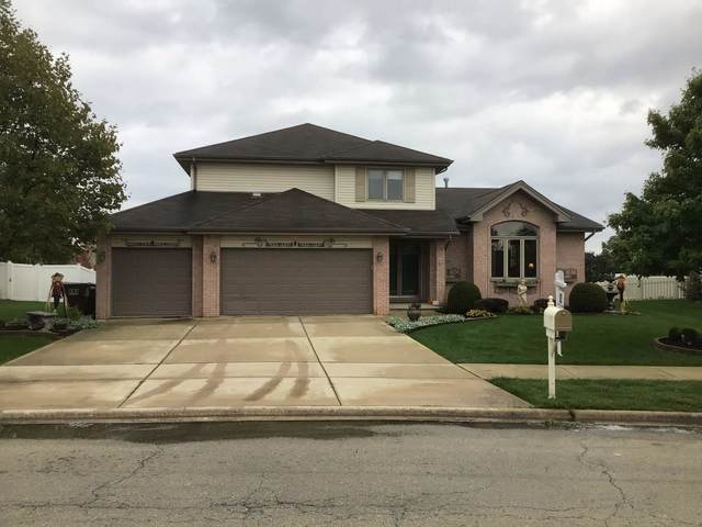1213 Fawn Circle, Manteno, IL 60950 (MLS #11243222) :: The Wexler Group at Keller Williams Preferred Realty