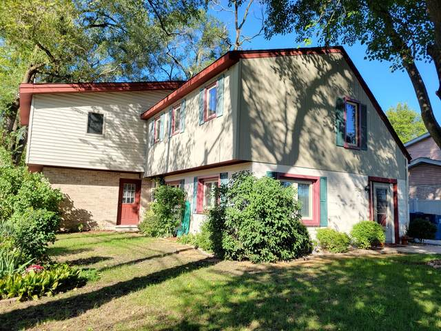 13510 Lavergne Avenue, Crestwood, IL 60418 (MLS #11245656) :: The Wexler Group at Keller Williams Preferred Realty