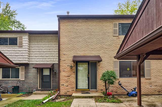 406 Arrow Trail, Wheeling, IL 60090 (MLS #11245770) :: Littlefield Group