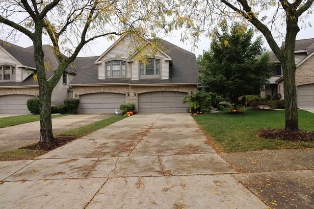 222 Benton Lane, Bloomingdale, IL 60108 (MLS #11247236) :: John Lyons Real Estate