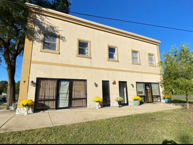 28W520 High Lake Road, West Chicago, IL 60185 (MLS #11247682) :: Ryan Dallas Real Estate